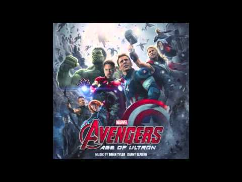 Theme of the Week #22 - The Avengers Theme (from Age of Ultron)
