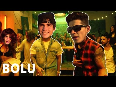 PUT OFF! Ft. Crosty (PARODIA) Luis Fonsi - Despacito ft. Daddy Yankee
