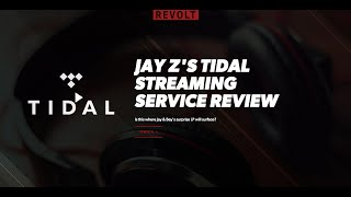 Tidal vs Spotify [Streaming Service Review]