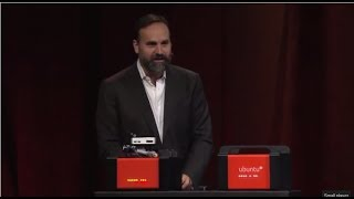 Canonical ODS 2014 Keynote