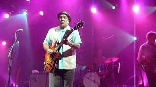 Awek - Blues - Nancy Jazz Pulsations 2010
