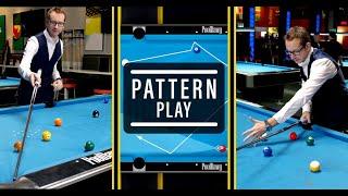 Pattern Play!! - Advanced Pool & Billiards Tutorial #7
