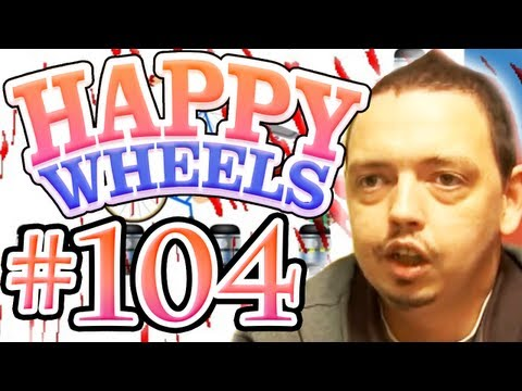 happy-wheels-gameplay-|-let's-play---#104---dont-move!!