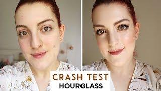 Crash test : Hourglass (1 vidéo 1 marque !) ☀️ | LOdoesmakeup