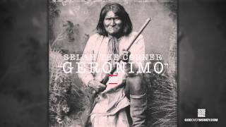 Selah The Corner - Geronimo (@IamThaCorner)