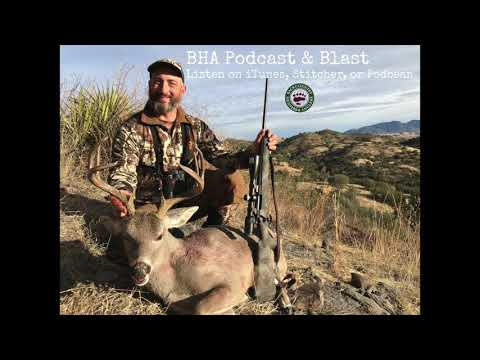 BHA Podcast & Blast: John Snow of Outdoor Life