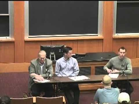 Concealed Carry on Campus Debate