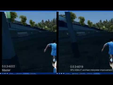 RPCS3 0 0 3-6469 4k | Skate 3 Gameplay | FunnyCat TV