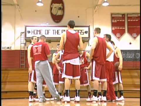 LCC vs Columbus Grove NWC Title game preview - YouTube
