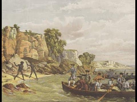 (We're Bound For) Botany Bay (Lyrics) - Trad.Arr P.M.Adamson