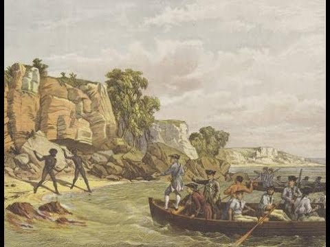 (We're Bound For) Botany Bay (Lyrics) - Trad.Arr P.M ...