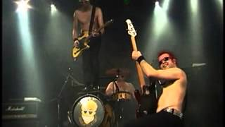 The Toy Dolls - Sabre Dance (From The DVD 'Our Last DVD?')