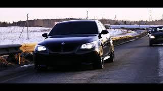 BMW M5 e60 AUTOESTETICA PERM