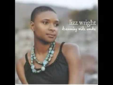 Lizz Wright - Stop