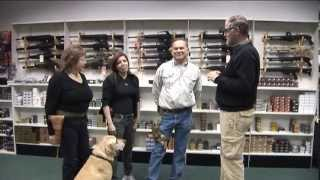 Central Illinois K-9 Dog Training In Congerville Illinois