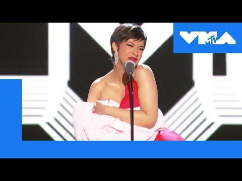 Cardi B Opens The 2018 VMAs   2018 MTV Video Music Awards