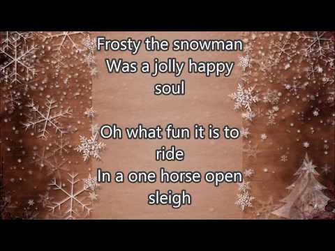 All I Want For Christmas Mashup Karaoke