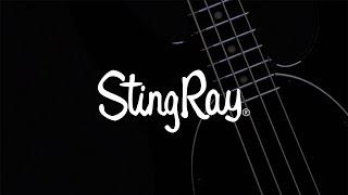 The Art of Design: Ernie Ball Music Man's StingRay Special