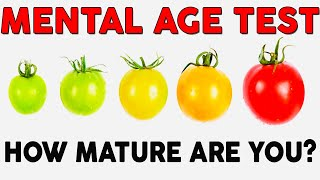 mental age calculator