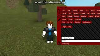 ROBLOX FULL LEVEL 7 EXECUTOR QTX CRACKED GRATUIT!