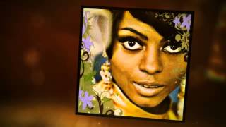 DIANA ROSS what you gave me (12 inch mix)