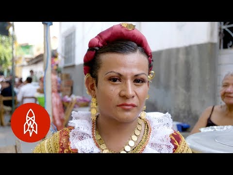 Mexico's Third Gender