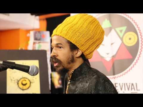 Fatidic - Jamaican Revival [Dutty Bookman]