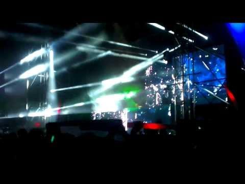 DASH BERLIN LIVE IN KUALA LUMPUR (MALAYSIA) 2013