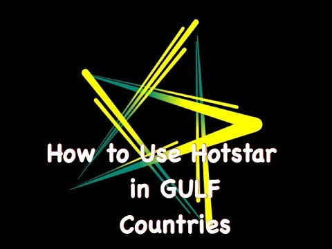 How To Use  Hotstar In Banned Country's On IPhone  ( Simple Trick) 100% Working