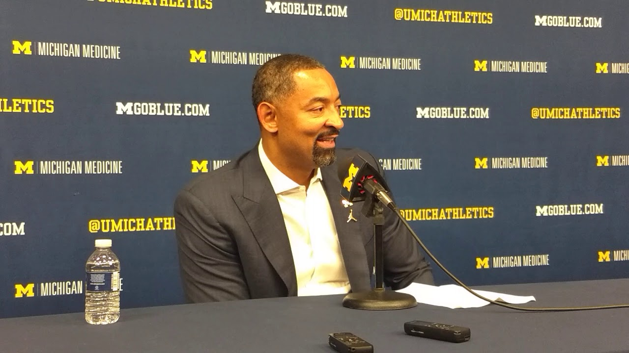 TheWolverine - Michigan Basketball: Wolverines Drop Fourth Home ...