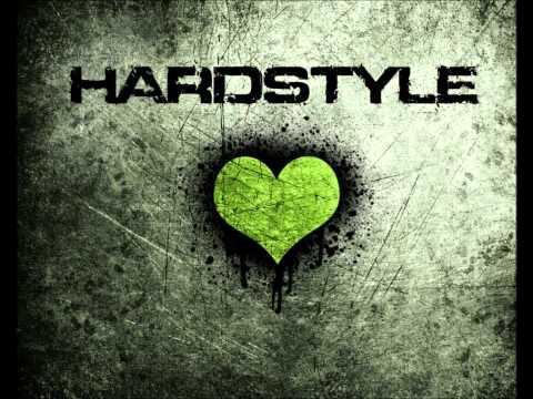 Hardstyle 10 min mix DJ TOMDRAGON