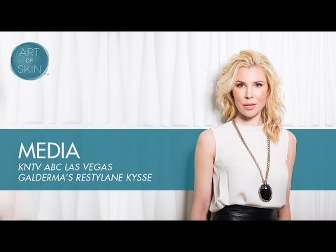 Dr. Melanie Palm on Restylane Kysse: KNTV ABC Las Vegas