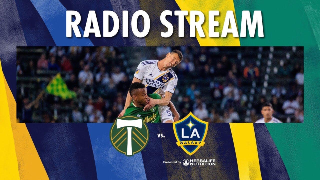 6d1aa57d7 LA Galaxy vs LAFC | Radio Live Stream - YouTube