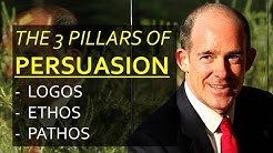 The 3 Pillars of Persuasion