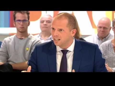 Theo Francken (N-VA): 'De deal met Turkije werkt, maar ... '