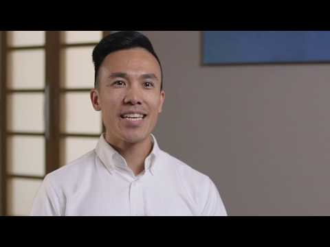 Dr. Aron Choi - Why I practice Naturopathic Medicine