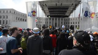 Marijuana Consumption is Illegal Denver Colorado 420 Rally