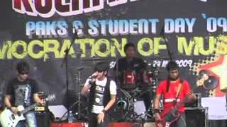 Download lagu 05 Five Minutes   Aku Tergoda   Student Day SMANELA