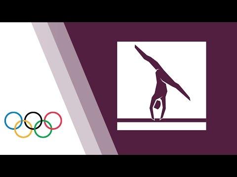 Gymnastics-  Artistic - Women