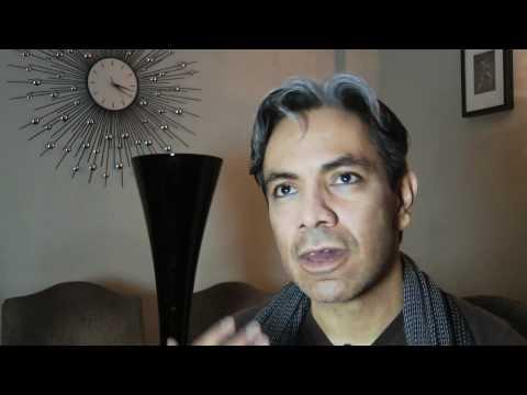 David Bedella Interview - Chicago - Cambridge Theatre
