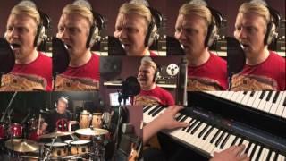 Chris Carter - Children Say (Level 42 cover)