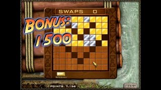 Jewel Quest Solitaire 2: i finally did it!