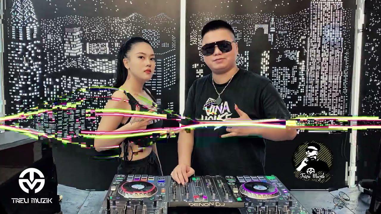 MIXTAPE - LẮC LÊN ĐI EM 2021 - DJ TRIỆU MUZIK - 0337273111