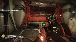 [PC] Prestige Nightfall: The Arms Dealer - Solo 284PL Hunter