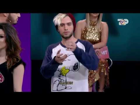 Pa Limit, 5 Qershor 2017, Pjesa 2 - Top Channel Albania - Entertainment Show