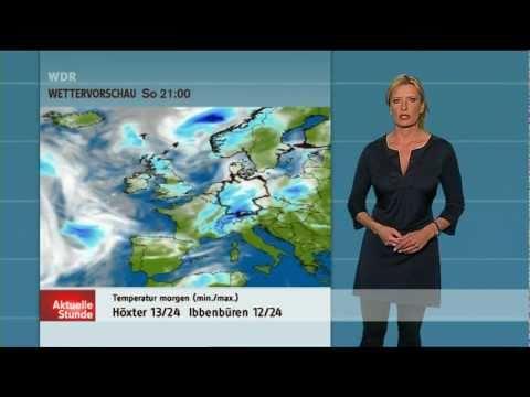 Wdr Wetter Münster 7 Tage