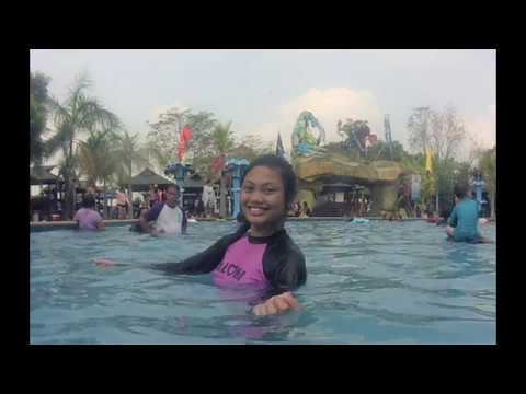 Amana Waterpark In Pandi, Bulacan Philippines