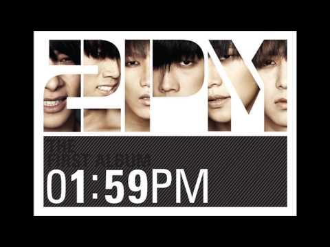 Download lagu 2PM ~  I Hate You (Lounge Mix) // The First Album - 01:59PM [MP3] - ZingLagu.Com