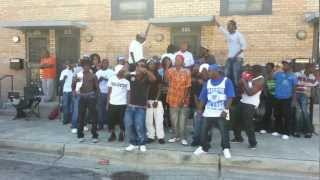 """On G"" ... The Making of ... Live From Cabrini Green ... Feat Fly Man Veli G and Jilla (aka Tooley)"