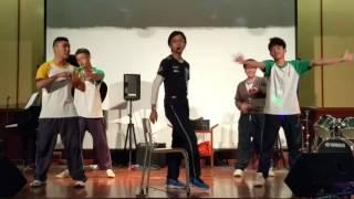 Publication Date: 2016-12-23 | Video Title: 聖誕聯歡可道2A歌唱比賽